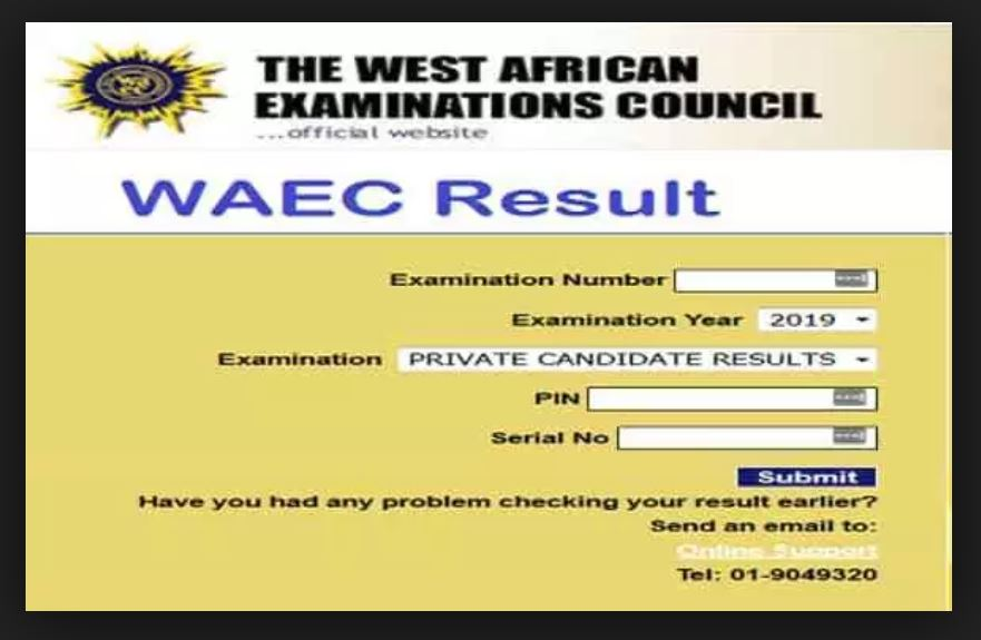 All About WAEC Result 2019 May June Checker | Check WAEC