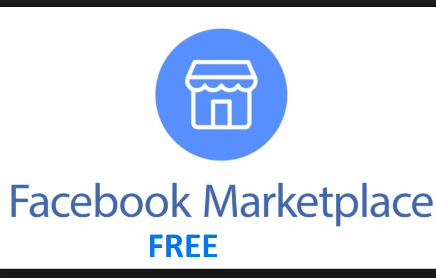 Facebook Marketplace Free