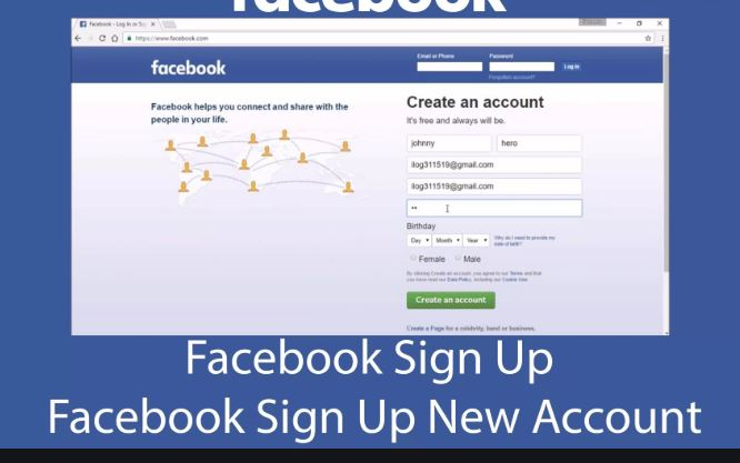 cheap for discount great quality affordable price Facebook Sign Up New Account Login Page| Facebook.com -
