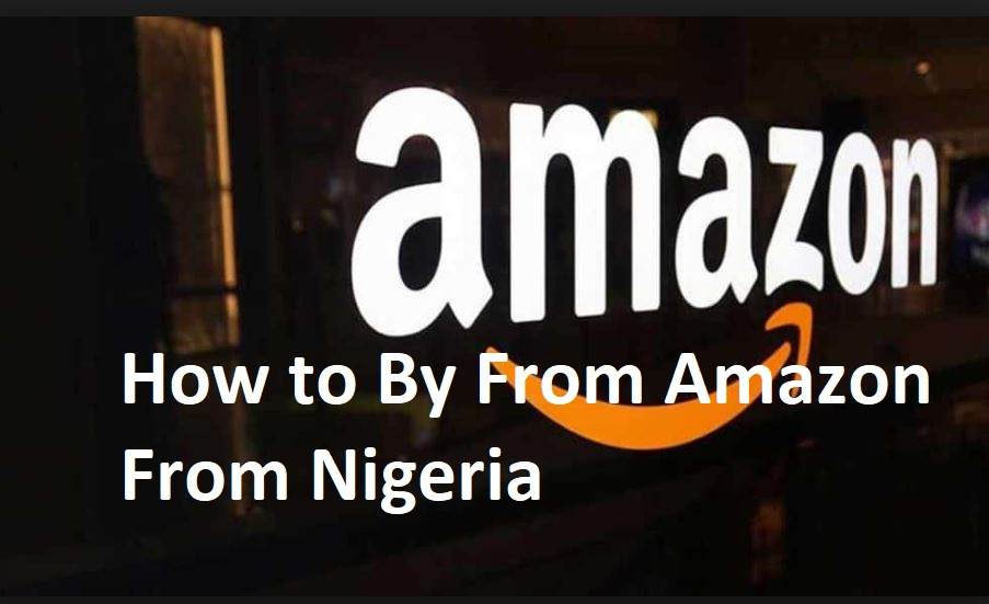 How To Buy On Amazon From