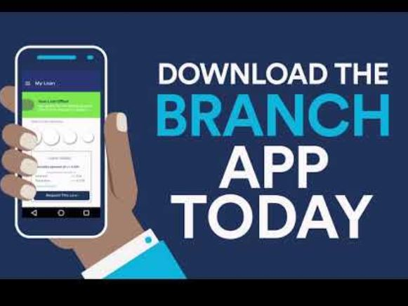 Branch App Download And Apply For Loan