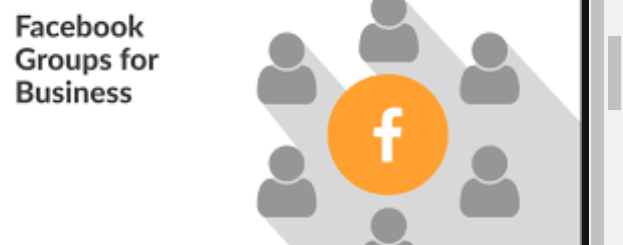 Business Groups on Facebook