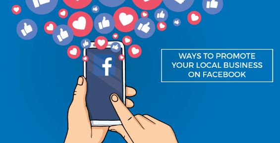 Ways to Promote Business on Facebook