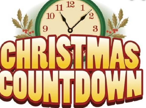 Facebook Christmas Countdown