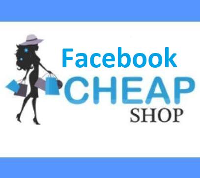 Facebook Cheap Shop