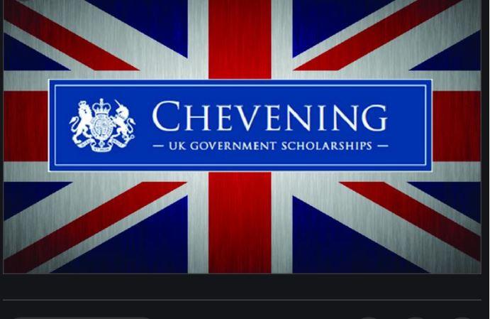 Chevening Scholarship 2020 2021