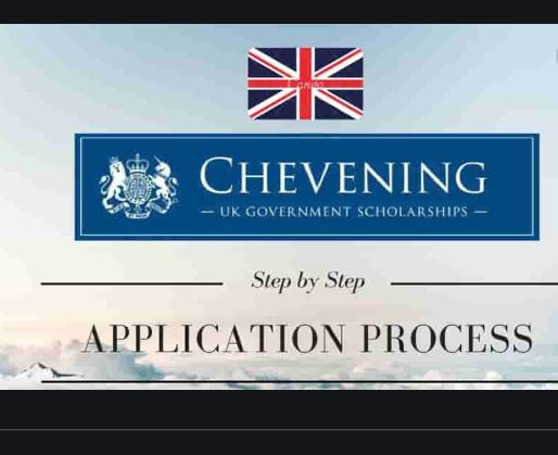 Chevening Scholarship 2020 Requirements - Apply Now