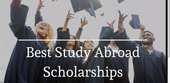 Scholarship to Study Abroad 2020