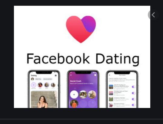 Dating App Facebook - Add Secret Crush On Facebook Dating App