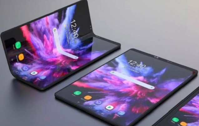 Samsung Galaxy Fold 5G Specs and Price