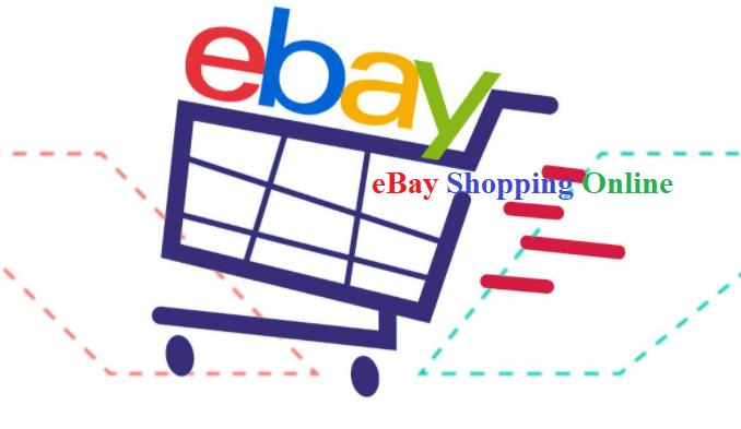 eBay Shopping Online