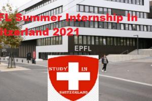 Epfl Summer Internship Quora Archives Sunrise Com Ng