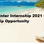 FAOU Winter Internship 2021 Online Internship Opportunity – Online Internship for Students with Certificate Free – Apply Now