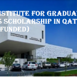 Doha Institute for Graduate Studies Scholarship In Qatar 2021 (Fully Funded) – Apply Now