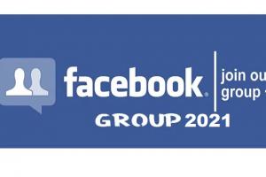 Facebook Groups 2021