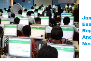 Jamb 2021 Exam Date, Registration And All You Need To Know