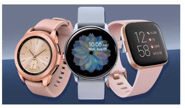 Samsung Galaxy Watch 3 Models Are at A Record Low at Amazon