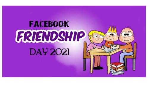 Facebook Friendship Day 2021