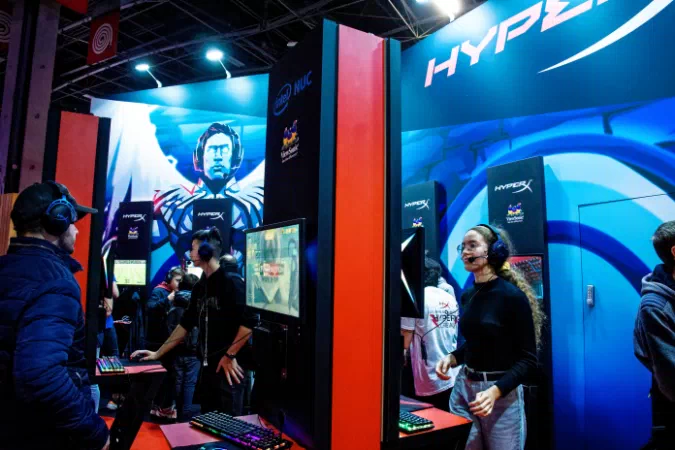 HP is Purchasing HyperX to Increase its gaming accessory business