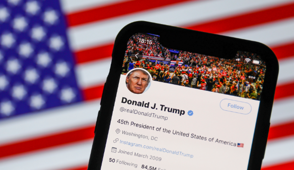 Donald Trump Plans to Make His Own Social Media Platform