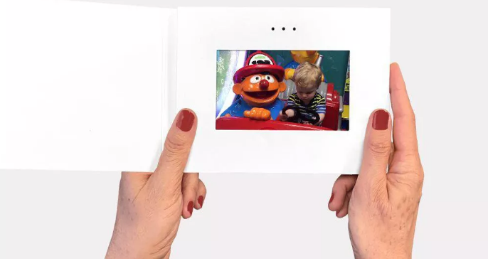 Send A Special Video Greeting Card To Someone You Love For $35 (Save $14)