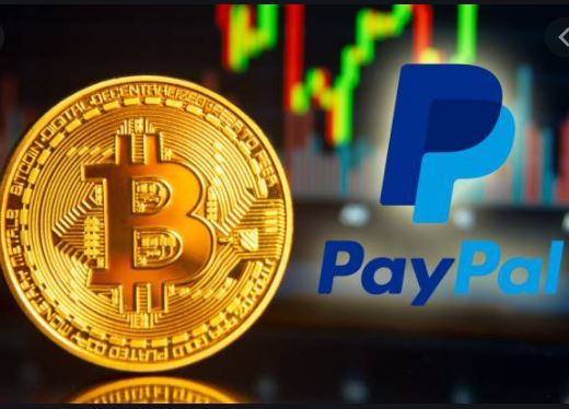 PayPal has Launched Bitcoin and Ethereum Payments for U.S. Customers