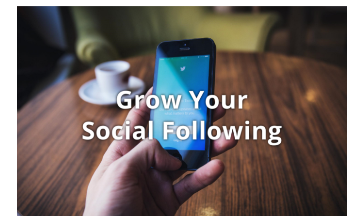 How to Use Social Media to Grow Your Following on Medium