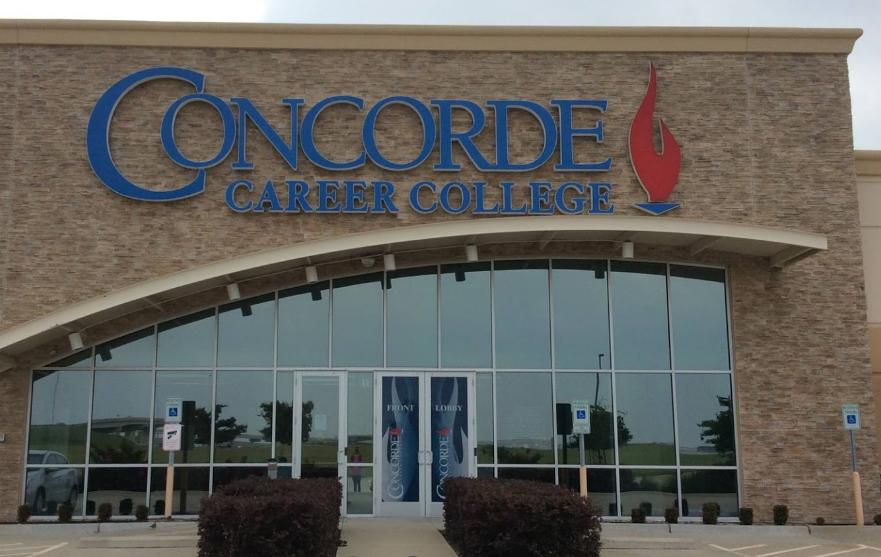 Concorde Career Institute – Arlington