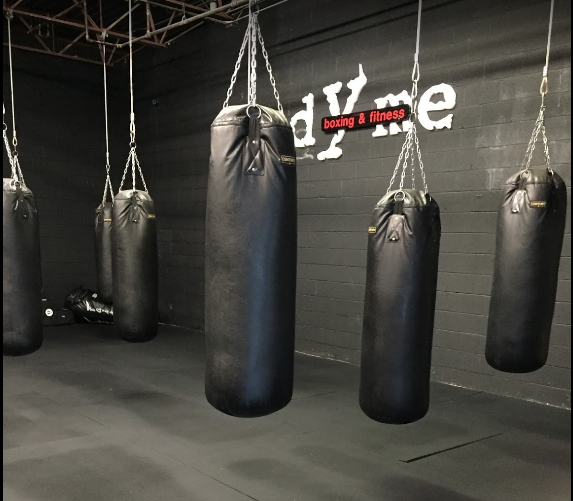 Dyme Boxing and Fitness