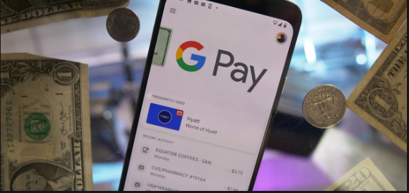 How to Pay with Google