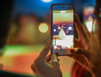 How to Record Video on an iPhone Without Pausing Your Music