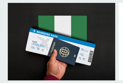 How to Leave Nigeria Without Visa