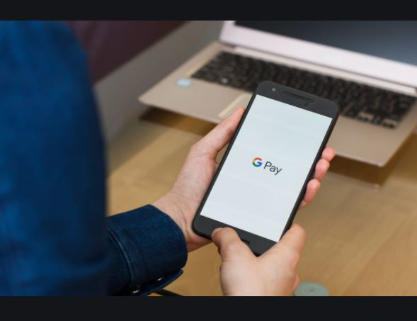 How to pay with Google on computer and mobile app