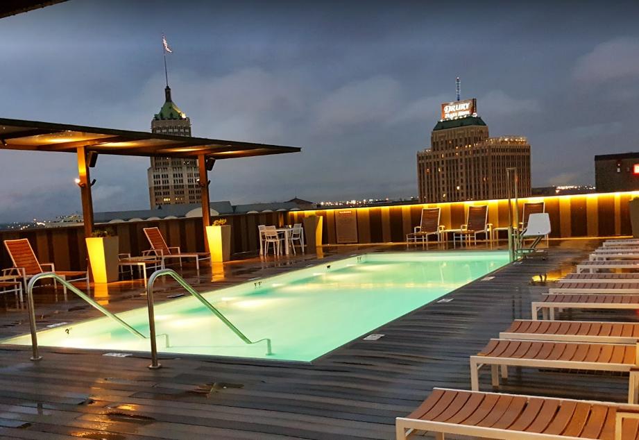 Top Best Hotels in San Antonio, TX