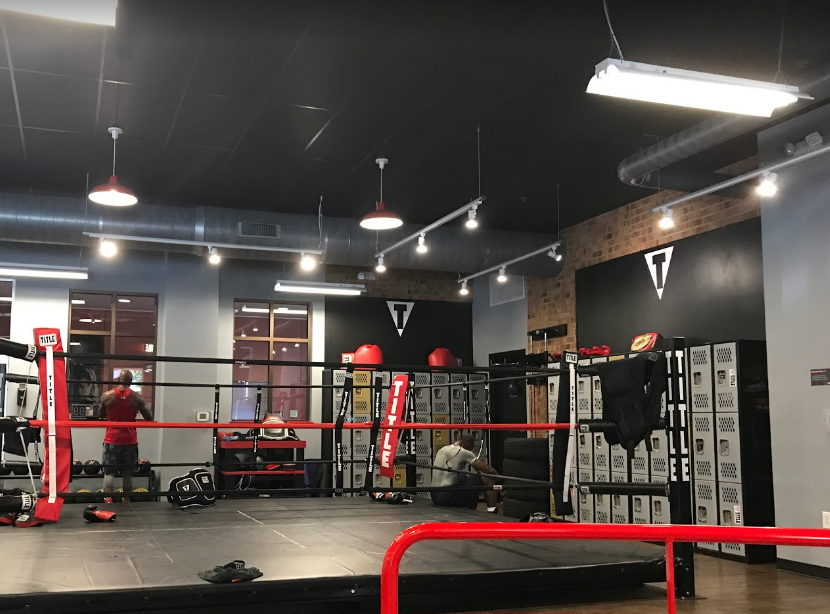 Top Best Gyms in Charlotte, North Carolina