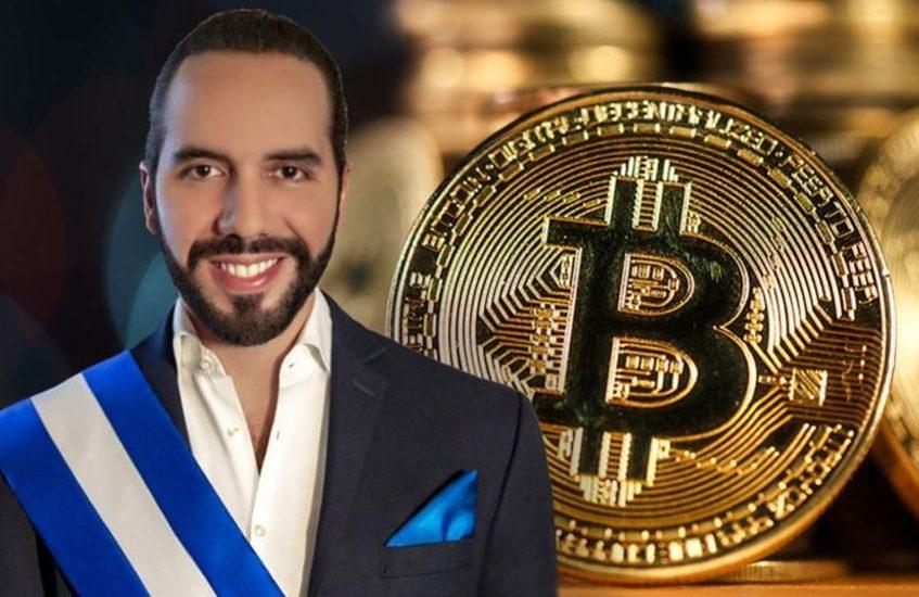 El Salvador Made Bitcoin A Legal Currency