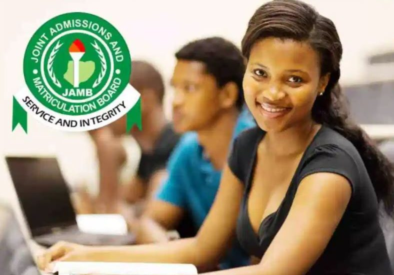 Jamb Portal 2021 Registration
