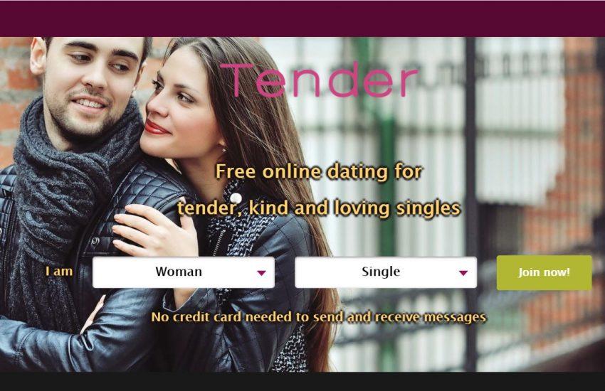 Tender Free Online Dating site