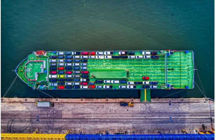 4 ways to save money when shipping your car