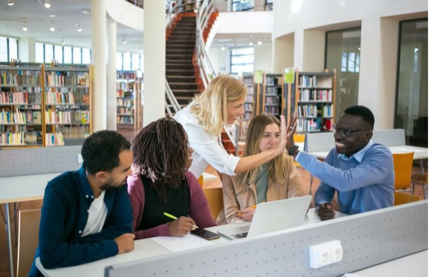 Free Online College Courses for Credit 2021