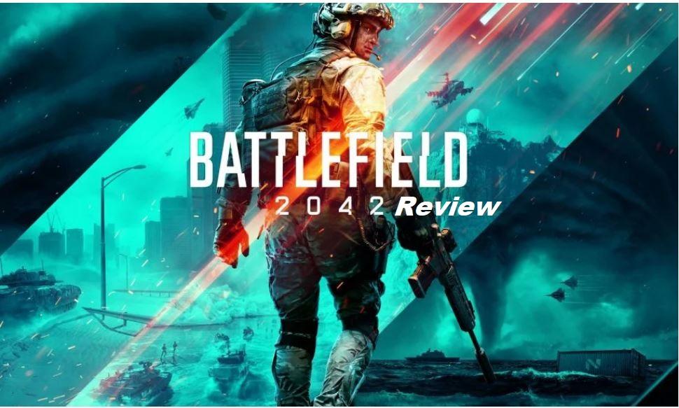 Battlefield 2042 Review