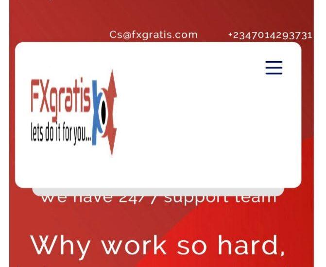 Fxgratis.com Review
