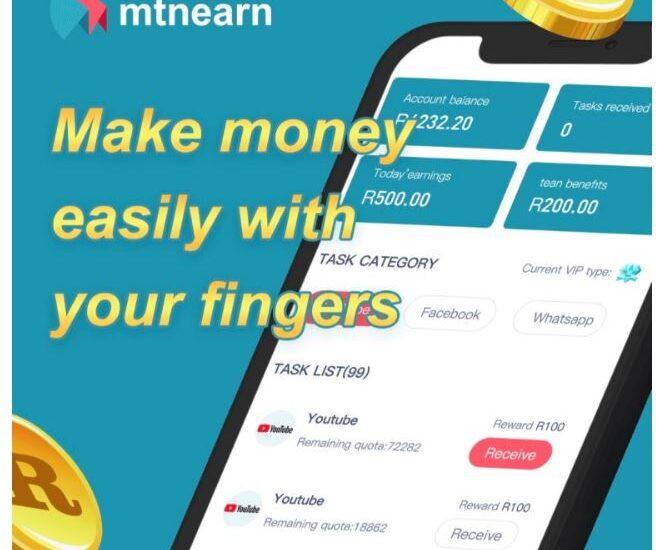 Mtnearn.com Review